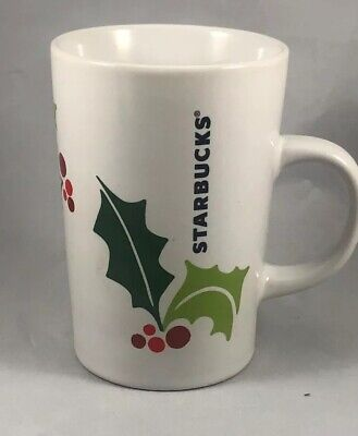 Details about  /Target Holiday Classic White Gold Rim 9oz Coffee Mug Tea Cup Porcelain 2009