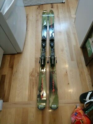 Excellent condition Details about  /Rossignol B3 Skiis with Bindings 176 cm Ready to go!