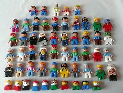 LEGO 3 NEW CIRCUS CLOWNS AND MIME CARNIVAL MINIFIGURES MEN WITH EASEL