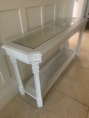 Nqp Garden Trading Chilson Console, Garden Trading Chilson Console Table