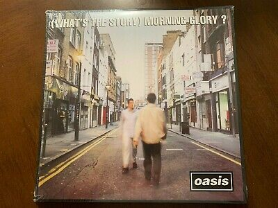 (Whats the Story) Morning Glory by Oasis (Record, 2014) New