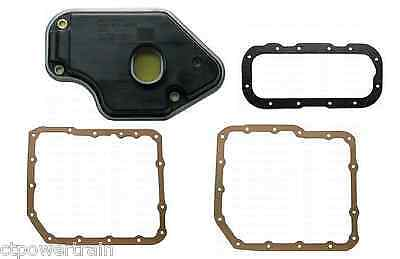 4L30E for BMW Cadillac Service Kit Filter & Fiber Gaskets Main / Overdrive Pan