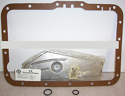 TRANSMISSION OIL PAN Dodge Charger LD 2011+ W5A580 - $99 06