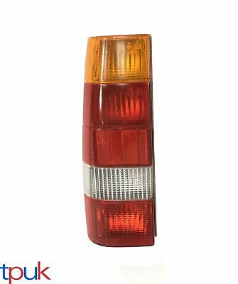 Ford Escort Mk 3 And 4 Van Rear Lamp Light N/S Lh Only Left Hand Side Brand New