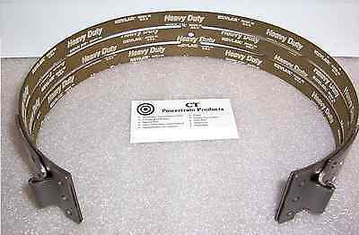 A727 A518 A618 48RE Heavy Duty DuPont Kevlar Front Flex Band 1962-On 727 518 618