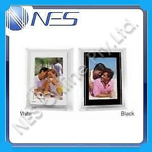 "Viewsonic DPX704WH 7"" 128MB Digital Photo Frame WHITE"