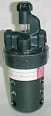 "Lexair Airmatic Beckett 3/8"" Airline Lubricator XL606-038  430206"