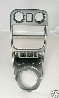 Mg Tf Centre Console, Technical Grey, New (Fhd102460Lf