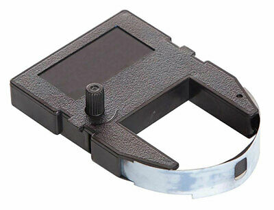 Replacement Black Ink Ribbon Cartridges For Pyramid 3500 & 3700 Time Clocks