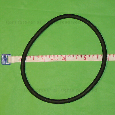 1~Round Rubber Belt for Home Sewing Machine~#FB5-12""