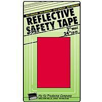 Red Reflective Safety Tape by Hy Ko Prods Co TAPE-4