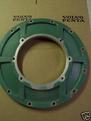 Volvo Penta Tmd Tamd Sae # 4 Bellhousing Adapter Kit!!! 829489