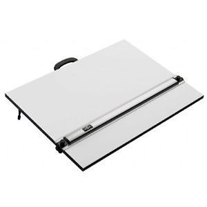 PXB Portable Straightedge Drafting Drawing Board 16x21""