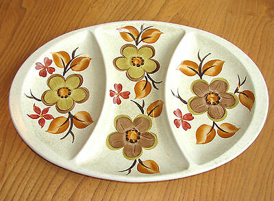 Radford Large Serving Plate or Hors D'Oeuvre Dish or Platter