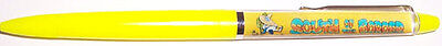 South Of The Border Pedro Floater Pen Floaty Yellow