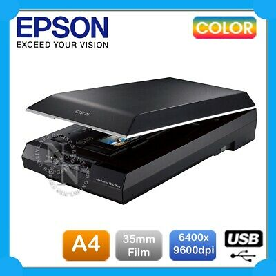 Epson PERFECTION V500 Photo Scanner+AU Wty FREE upgrade to V550 P/N:B11B210401