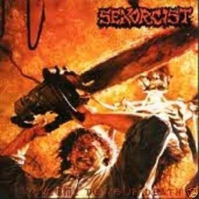 Sexorcist - Welcome To Your Death - Cd, 2001