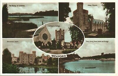 Wexford Multiview by Milton.
