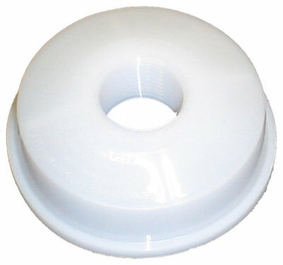 "4"" Diameter Filter Bag Adapter head - Use a pump!"