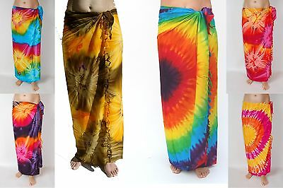 GROSSHANDEL  20x Sarong Wickeltuch  Lungi  /sa 20er MIX
