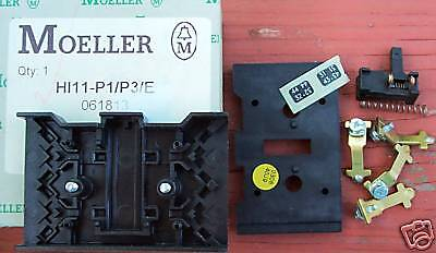 Moeller HI11-P1/P3/E Auxiliary Contact NEW