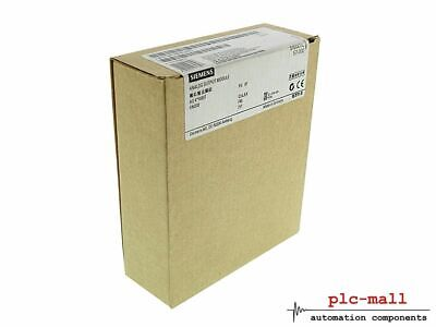 SIEMENS 6ES7 332-7ND02-0AB0 -Factory Sealed Surplus-