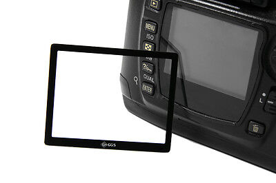 GGS LCD Screen Protector glass for CANON 5D Mark II 50D