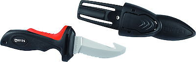 Mares Force Nano Plus Tauchermesser Dive Knife