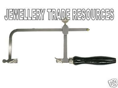 Jewellers Adjustable Saw Frame Jewellery Making