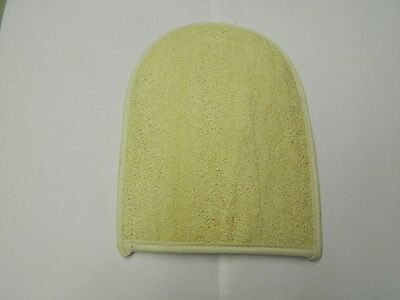 Moufle  Loofah Gommage Anti cellulite