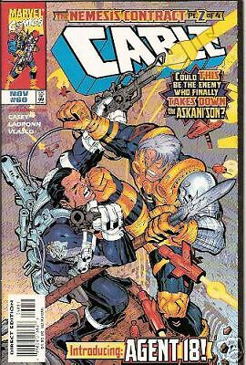 Cable #60  (Marvel)
