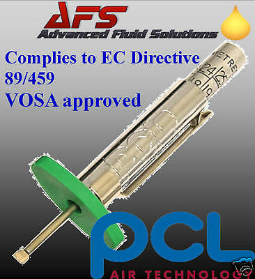 PCL TYRE THREAD DEPTH GAUGE VOSA approved for MoT TESTS