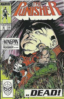 Punisher #16 (Marvel)  1St Series 1987