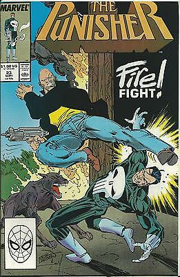 Punisher #23 (Marvel)  1St Series 1987