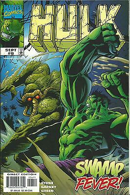 Incredible Hulk #6  (2Nd Series 1999) (Marvel)