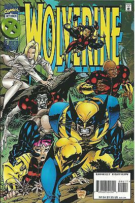 Wolverine #94 (Marvel) 1988 Series