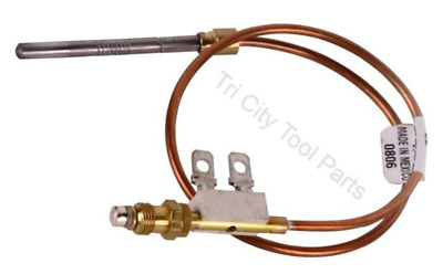 099538-01 Thermocouple  Reddy  Master  DESA Propane Forced Air Heater  ** OEM **
