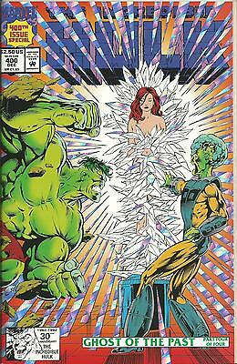 Incredible Hulk #400 (Double-Sized)  (Marvel)