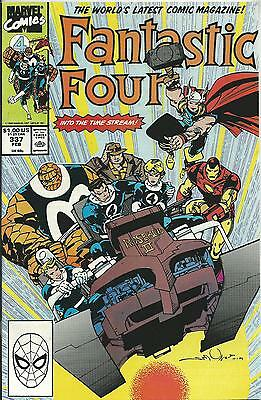 Fantastic Four #337 (Marvel)