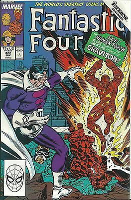 Fantastic Four #322 (Marvel)
