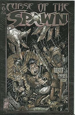 Curse Of The Spawn #6 (Image)