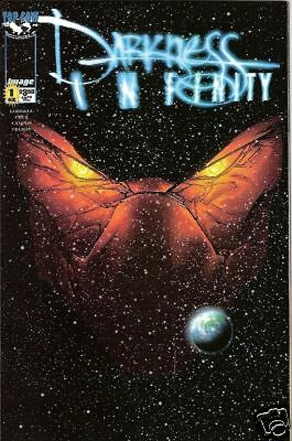 Darkness: Infinity #1  (Image) Double-Sized (Nm-)