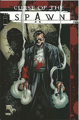Curse Of The Spawn #17 (Image)