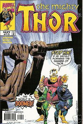 Thor #15 (2Nd Series) (1998) (Marvel)