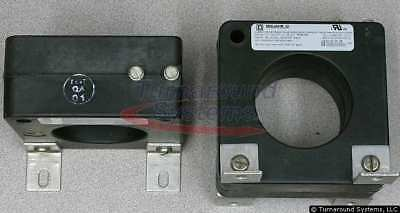 Square D 180R151 Current Transformers, Lots of 3, NEW!