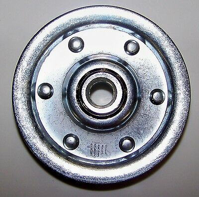 "Garage door parts 3"" Sheave Pulley"
