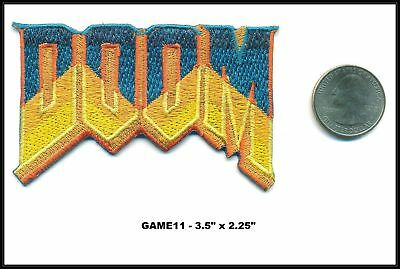 Doom Game Patch - Game11