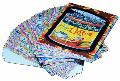 2008 Wacky Packages Flashback 2 {FB2} Singles (PICK ONE)