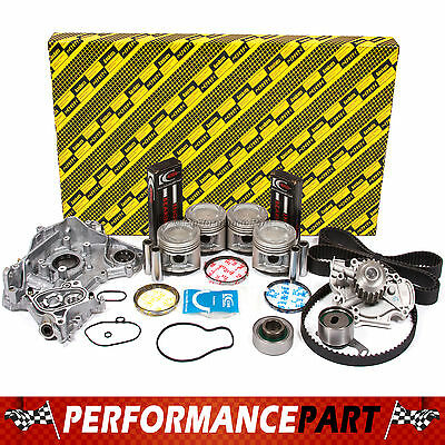 86-92 TOYOTA SUPRA Non-Turbo 3L Engine Rebuild Kit 7MGE - $274 55