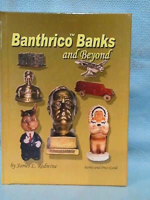 """BANTHRICO BANKS and BEYOND"" by JIM REDWINE"